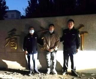 """以""""解封QQ号""""为由实施电诈!聊城警远赴海南摧毁4人作案团伙"""