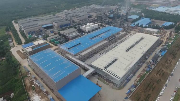 35秒|潍坊临朐:服务企业有温度释放经济发展加速度