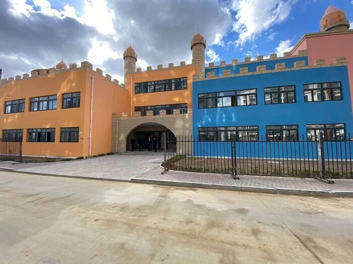 问政追踪 | 烟台开发区两所建成未使用的幼儿园  将在明年九月开园