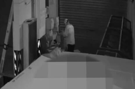 34秒 | 济南:客户收到空盒快递?原来是快递员监守自盗