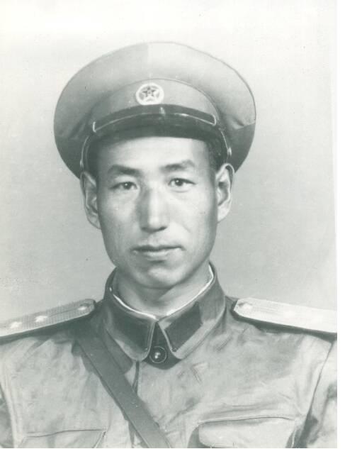致敬最可爱的人⑩|刘庆亮:机敏勇敢,单兵作战能力极强的侦察排排长