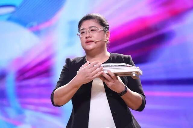 2019年度全国三八红旗手标兵揭晓,中车青岛四方梁建英上榜