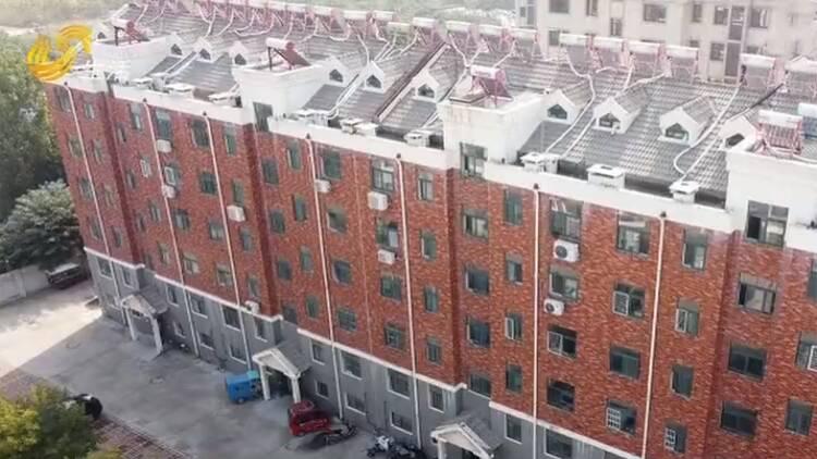 """一拖再拖!潍坊寒亭区安益花园南区业主:""""我买的房子逾期7年没办下来房产证"""""""