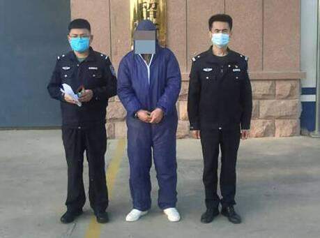 缴获冰毒12.9g!东营公安破获一起非法持有毒品案