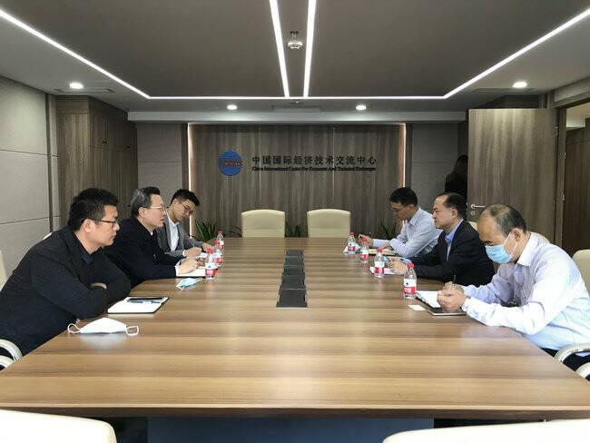 东营市原市长赵志远履新:出任中国驻埃塞俄比亚候任大使