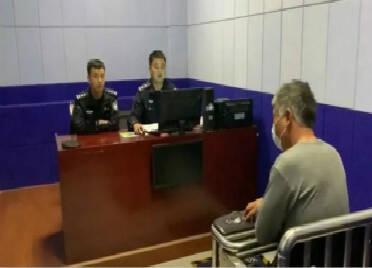 潍坊临朐公安破获一起集市扒窃案 嫌疑人竟是潜逃10年的命案逃犯