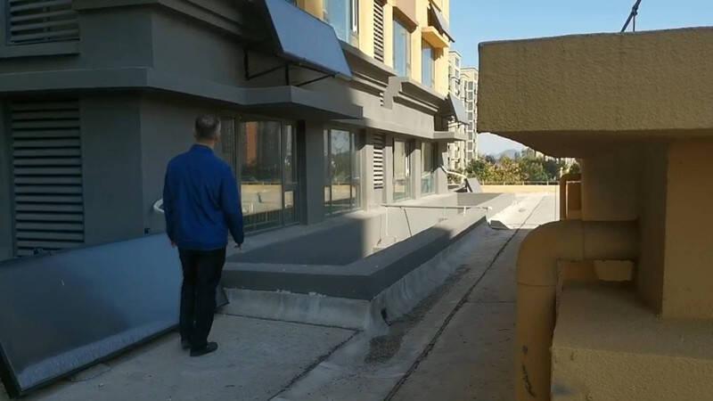 """临沂莒南:新买的房子遭遇""""抬头见墙""""""""协议退房""""究竟困在哪里?"""