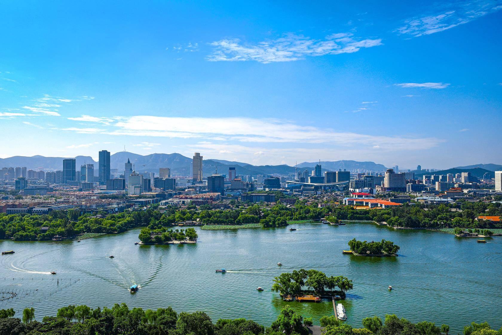 前三季度济南六大重点行业合计实现增加值同比增长20.9% 汽车制造业等增长明显