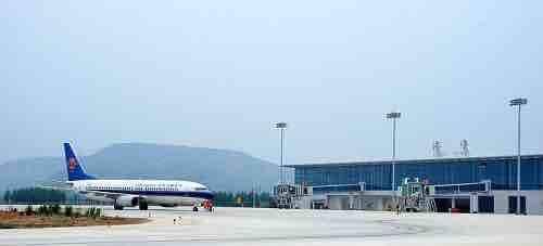 总投资23.57亿元!济宁机场迁建项目初步设计获批