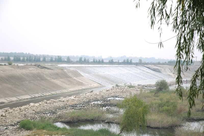东平县泰山区域山水林田湖草生态保护修复工程已完成84%以上