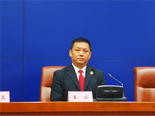 结案率排名全省第二!截至10月16日 济南全市法院共受理一审涉黑涉恶案件89件