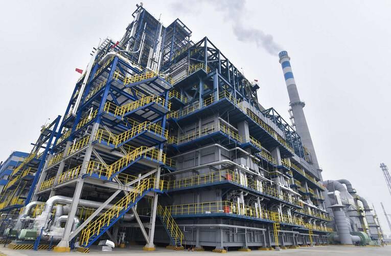 高端智库看山东 专家建言东营石化产业发展:发展高端石化产业,一定要体系化