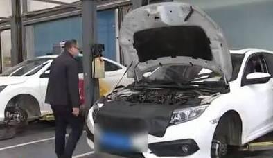 济南车主保修期内的车坏在了潍坊,为什么送到当地4S店近一个月没修好?