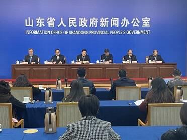 权威发布|山东省财政厅今年承担政协提案116件,占全部提案13.2%