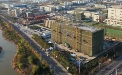 东营垦利:围绕项目建园区 确保优质项目率先得到全要素保障