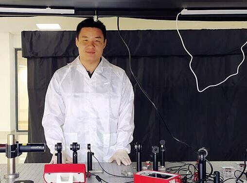 闪电深1度|他28岁拿到国际传热传质哈内特-伊文奖,却在微信号上写出更有趣的人生