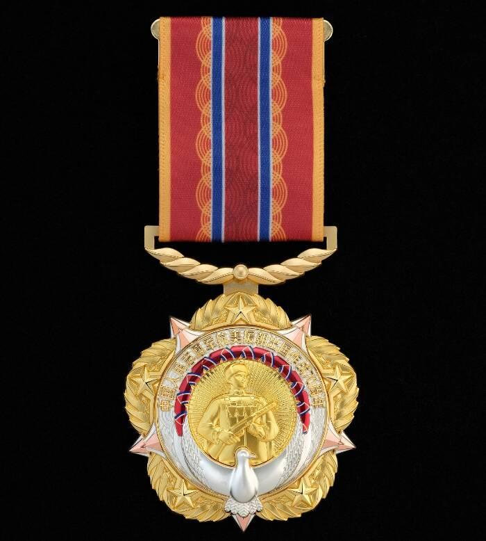 急寻!济南一名老战士不慎丢失抗美援朝70周年纪念章