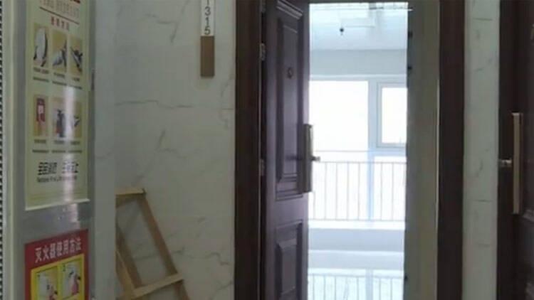 临沂市民在宝德77拉法公寓买精装房 交房却发现装修质量大打折扣学区也不见了