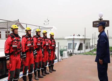 山东在全国率先建立省级消防救援职业保障机制 将投9亿元配备消防装备