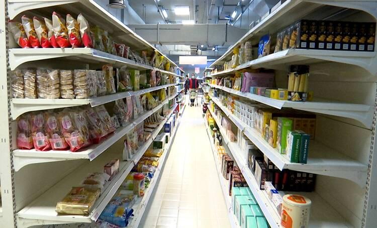 商品前置仓、即食蔬菜包...消费新体验!打卡全新升级的济南银座超市