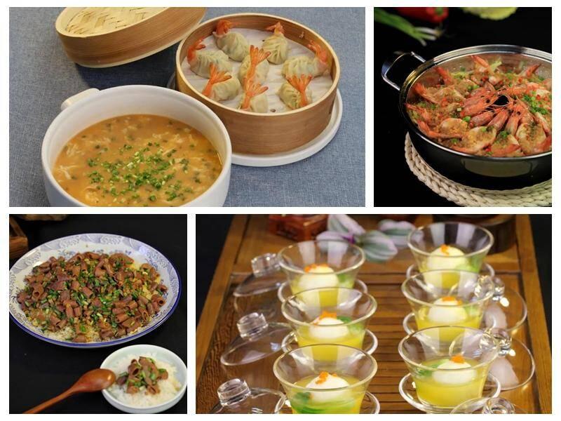 百厨争鲜!品味青岛2020国际美食嘉年华名店名厨名品开始投票啦