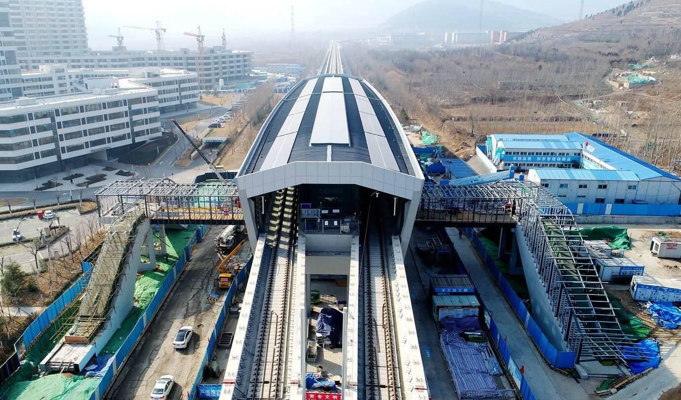 实施三大建设行动、构建九大应用场景 山东印发新基建三年行动方案
