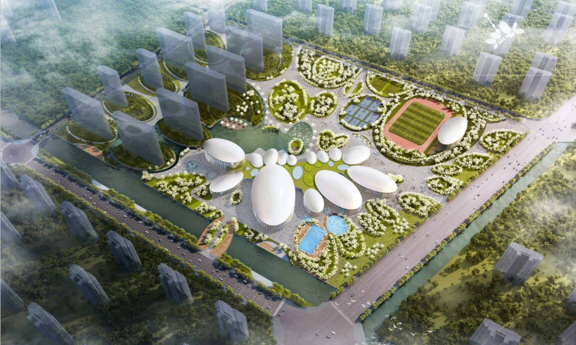 铭匠体育产业集团与阳信县人民政府展开二期合作