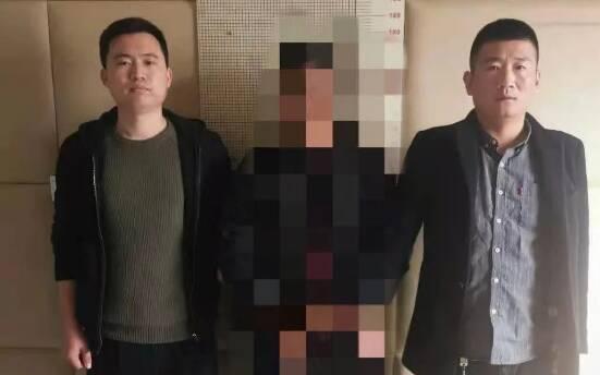 滨州滨城公安侦破系列诈骗案件 涉案合计400余万元
