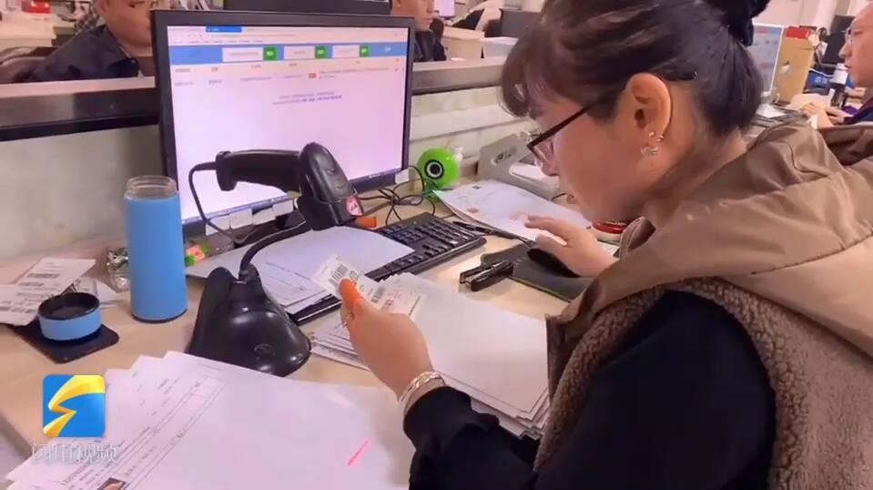 Vlog丨小印章做出大名堂!双十一直击孔府印阁电商基地:累计接单24万