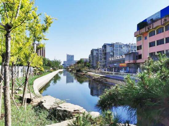 """山东""""十三五""""期间生态环境显著改善 人与自然和谐共生"""