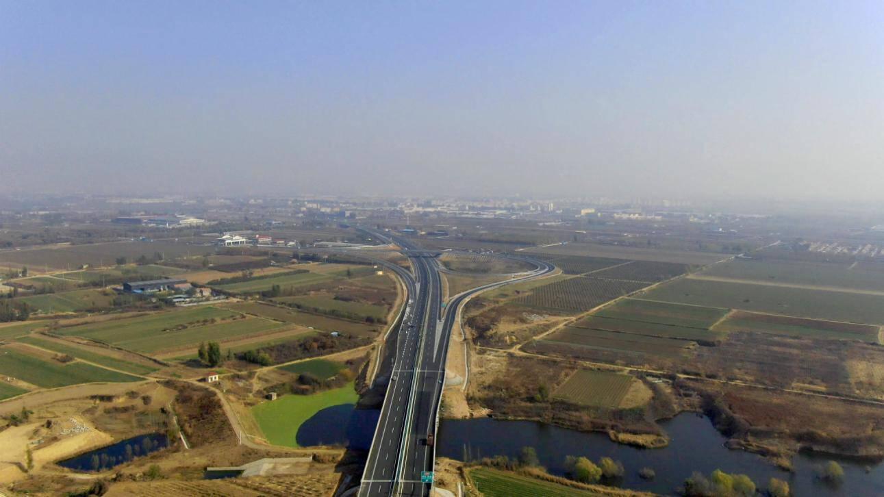 山东又一条高速通车在即!潍日高速潍坊连接线项目通过验收