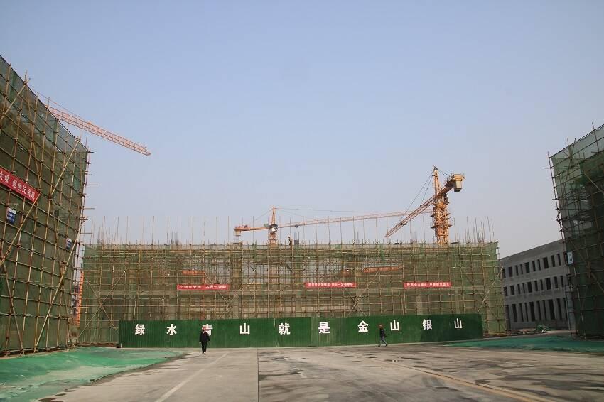 高质量打造对外开放新高地 中欧(济宁)国际合作产业园闯出新路径