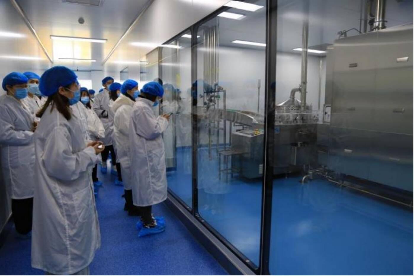 新动能·新山东 药效好又环保!石药集团将打造山东乃至全国最大的生物和抗肿瘤基地