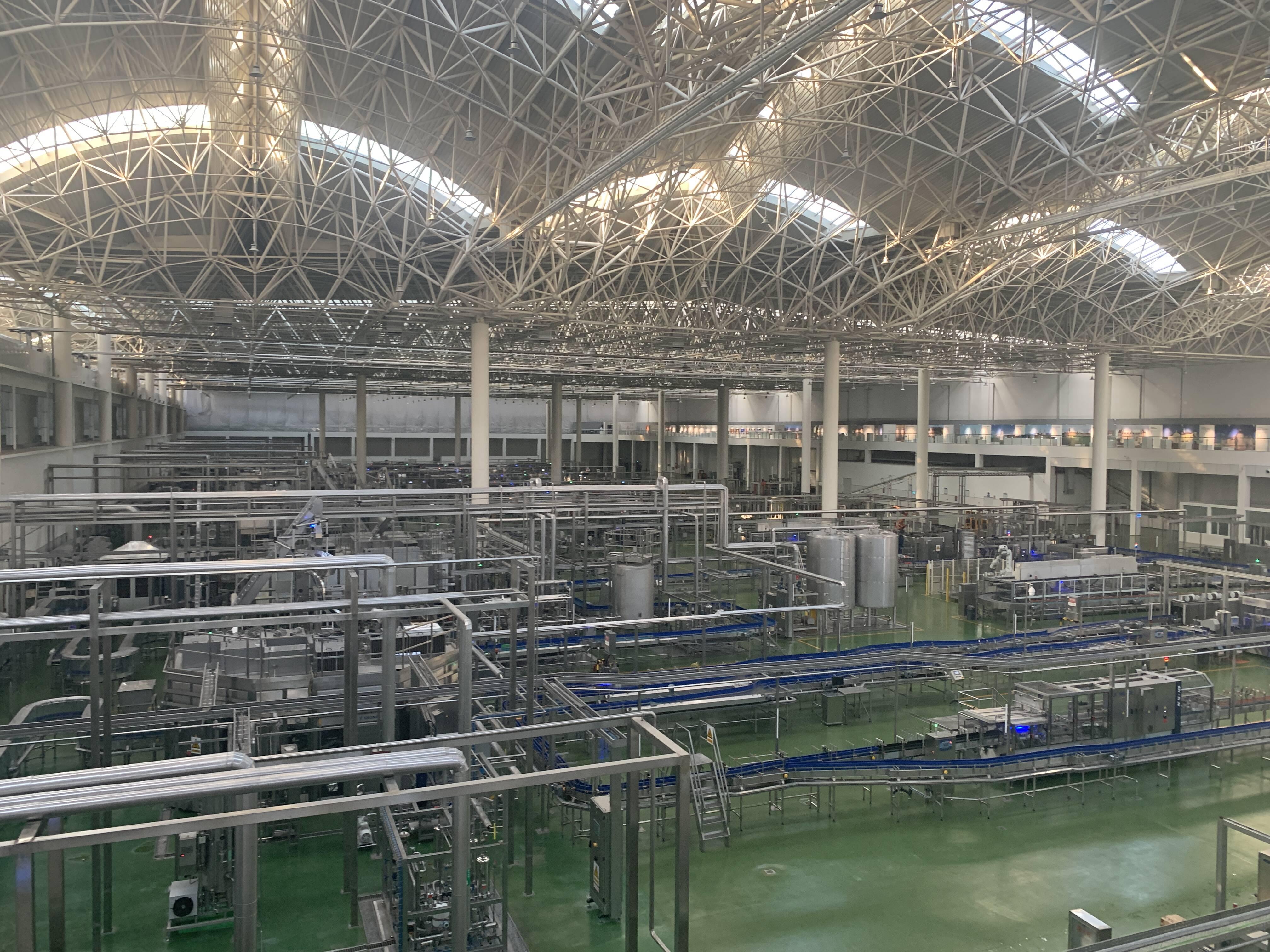 新动能·新山东|张裕葡萄酒:从葡萄园到消费者 扫码可追溯全流程