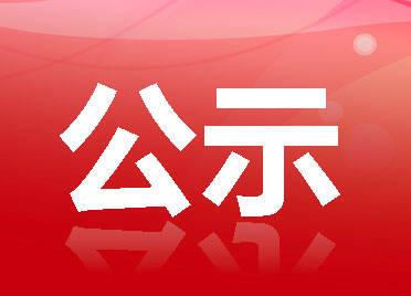 2019年度滨州市专利奖拟授奖项目公示