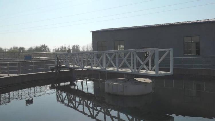 35秒│潍坊临朐:防治与监管并举 切实保障水环境安全