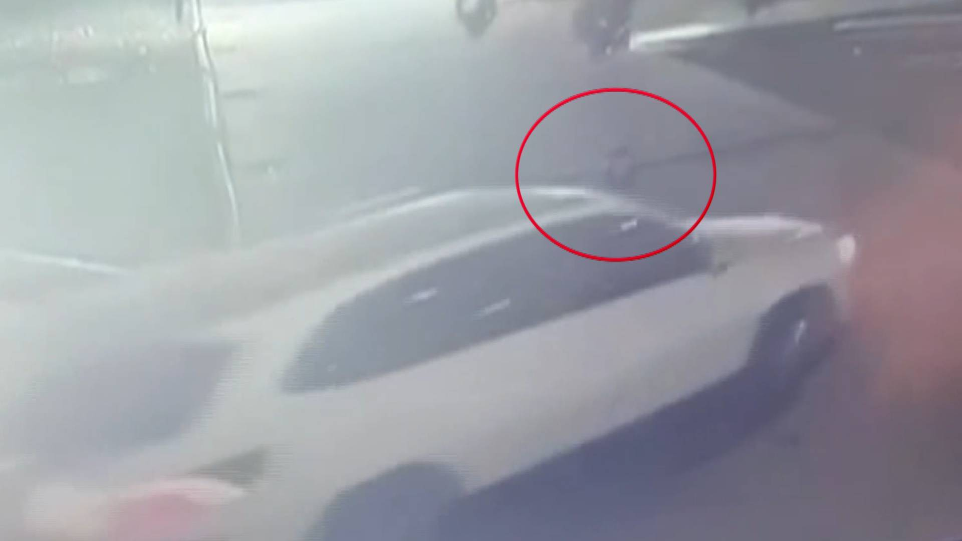 36秒|悲剧!德州一7岁儿童小区内遭汽车碾压身亡