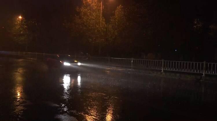 24秒丨临沂这场冬雨有多大?下了34个沂蒙湖!沂南降雨量全国排第5