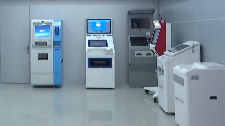 47秒丨滨州阳信:营商环境再优化 政务服务再升级