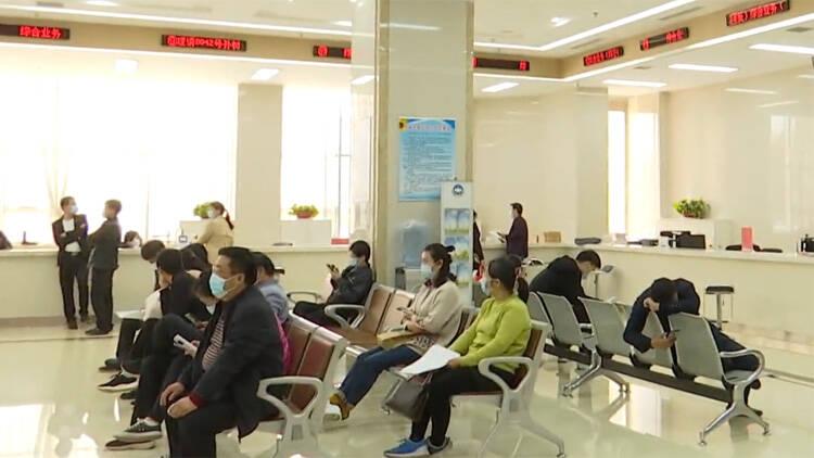 60秒丨部分登记业务一小时办结,滨州阳信持续提升营商环境