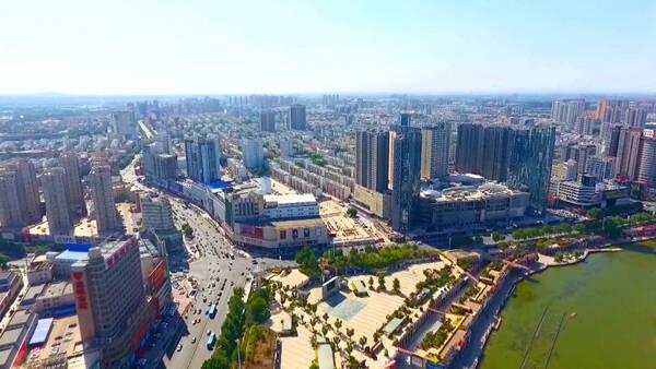 市委书记专访|潍坊市委书记惠新安:突出创新驱动,加快打造现代化高品质城市