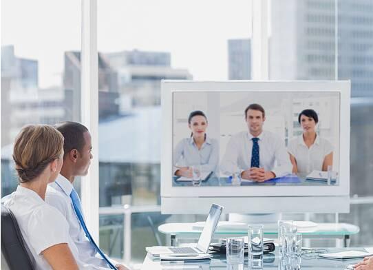 """开辟""""线上外事""""新途径!山东创新搭建国际视频会议系统"""