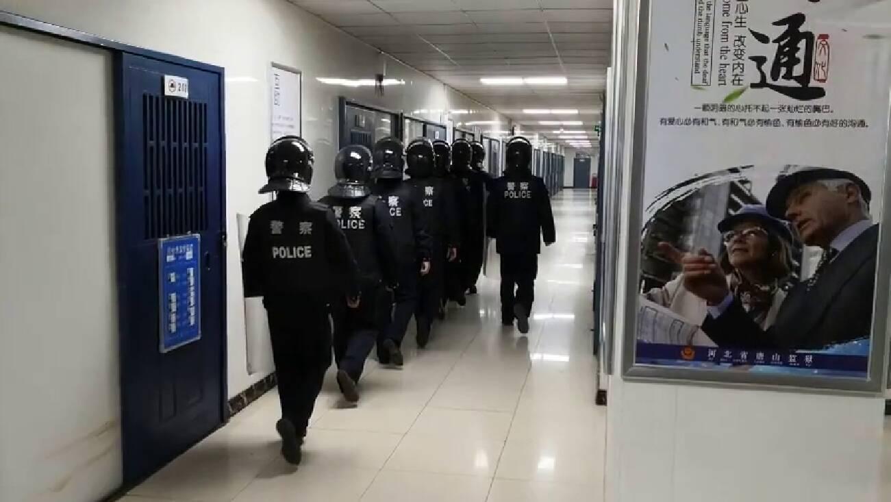 河北一罪犯狱中网恋骗单亲母亲近40万 官方:已成立调查组进驻涉事监狱