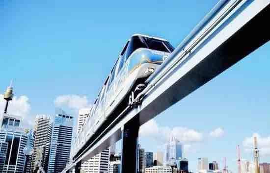 工期四年 淄博市城市轨交1号线一期工程计划明年开工