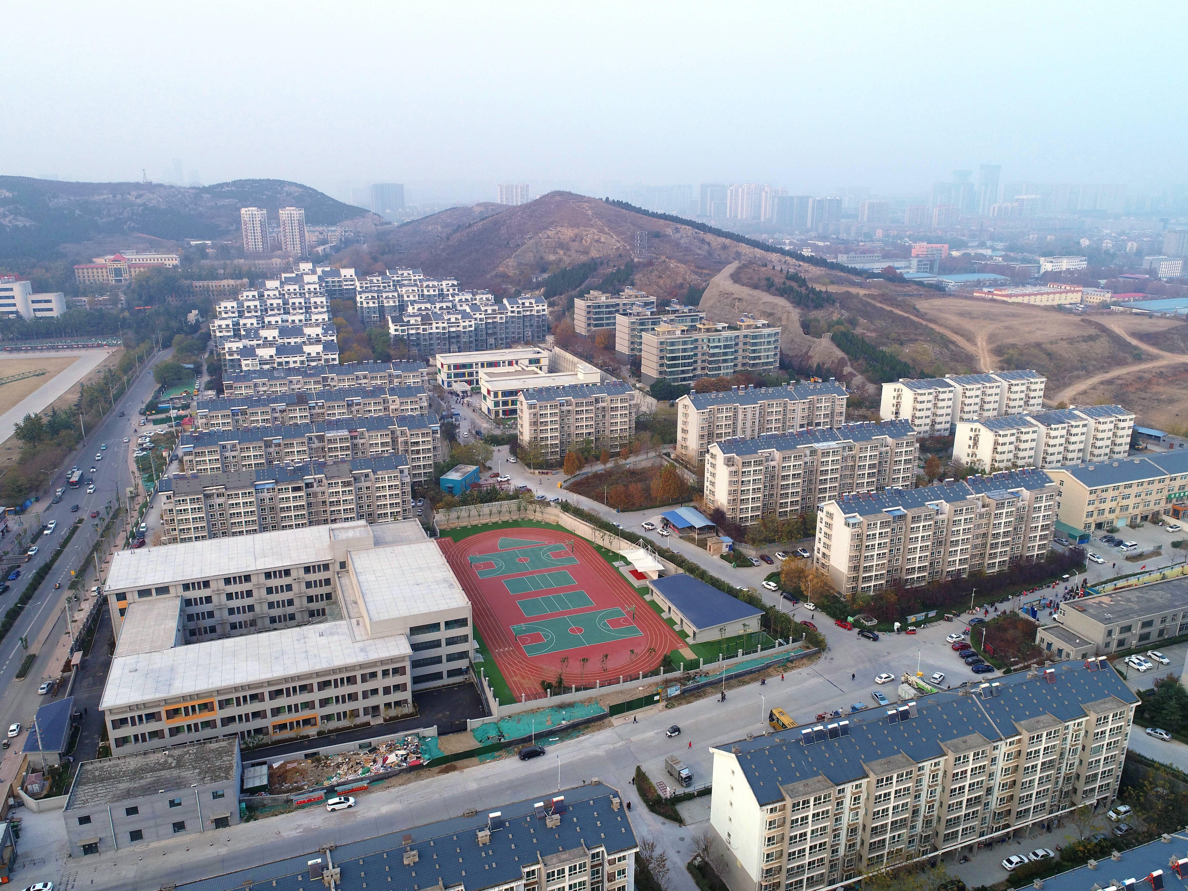 """""""数字""""经济逆势而上!济南张庄街道财政收入预计完成4.8亿元 同比增长约9%"""