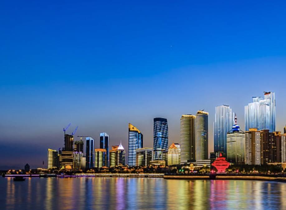 山东:评估下放济青烟等权力事项运行情况 逐步扩展至其他13市或功能区实施