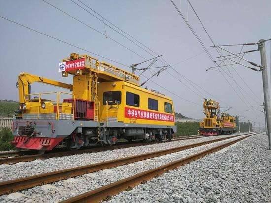 直通人大|山东省人大常委会审议铁路安全管理条例草案