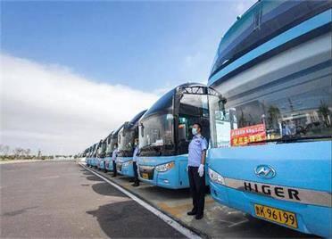 1月13日起,威海公交23、33路恢复海埠路、珠海路运行路段