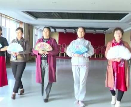 社区服务中心、养老服务中心都有了!潍坊奎文区社区经济组织总资产达到84亿元
