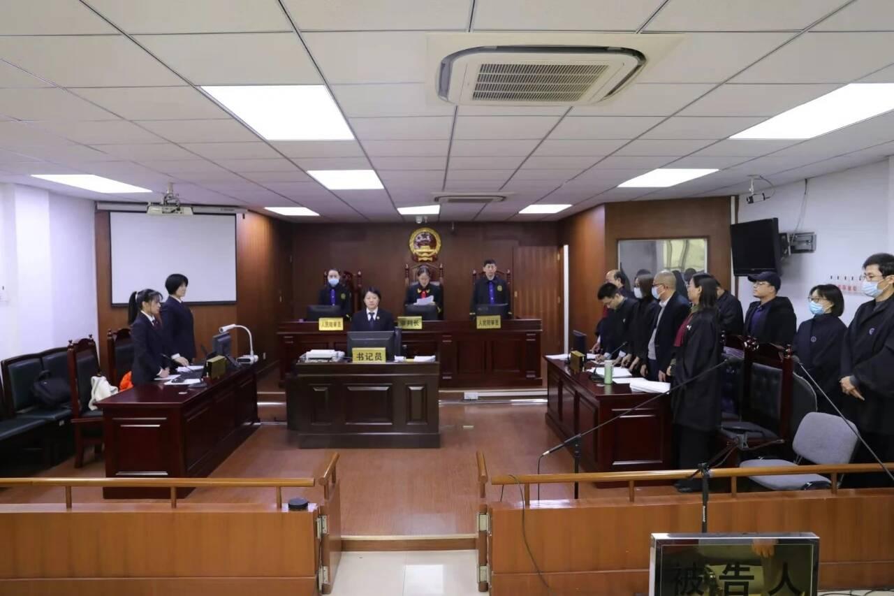 今天,济南法院对3起42人恶势力犯罪集团进行集中宣判